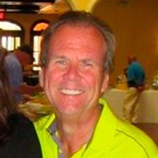 Brian McDonald Adviser - Pursuant Capital